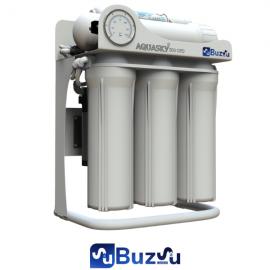 200 GPD Endüstriyel Su Arıtma Cihazı - AquaSky Buzsu