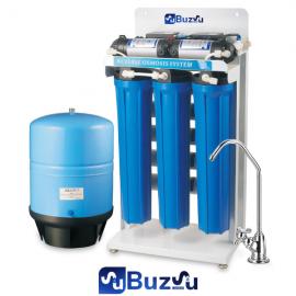 400 GPD Endüstriyel Su Arıtma Cihazı
