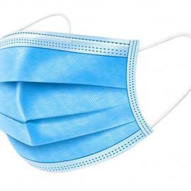 En iyi Cerrahi Maske 3 katlı yumuşak elastik kulak halkası