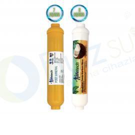 Lifetech Orjinal Tatlandırıcı ve Mineral Filtre  Fiyatı