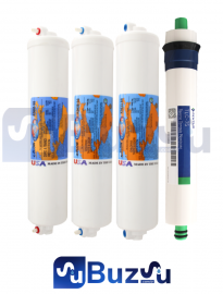omnipure filtre, usa su arıtma filtresi
