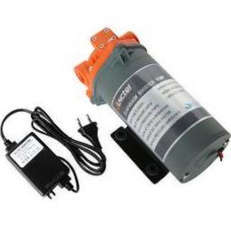 Su Arıtma Cihazı Pompası  75 GPD - Pompa  Adaptörü - Bağlantı switchleri