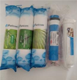 Puricom Su Arıtma Cihazı Filtre Fiyatı - ÜCRETSİZ KARGO