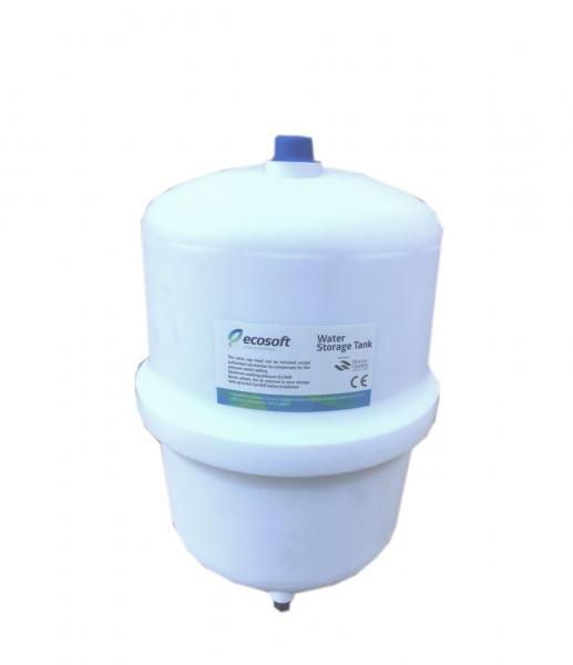 Ecosoft Su Arıtma Cihazı Tankı  (8 LT) - ÜCRETSİZ KARGO