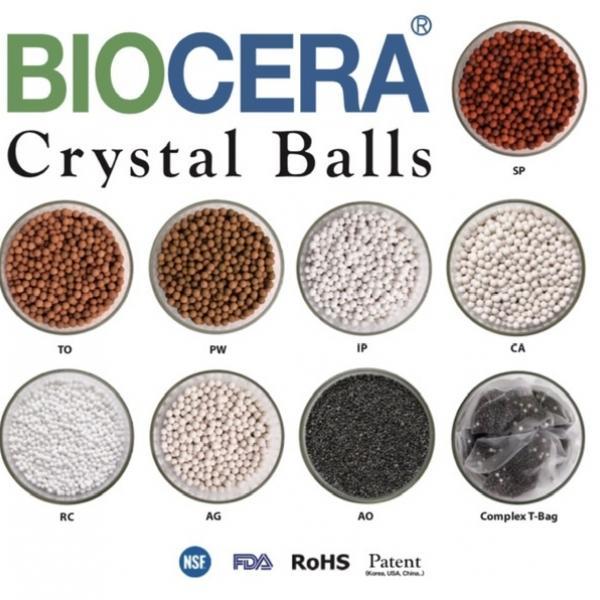 Biocera Filtre Orjinal Antioksidan Alkali - Ücretsiz KARGO