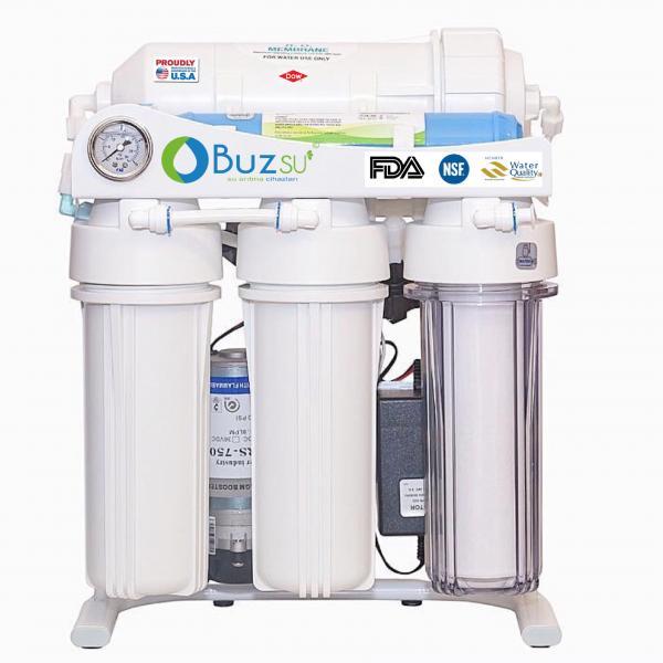 BUZSU İceWater 300 GPD Direk Akış Su Arıtma Cihazı