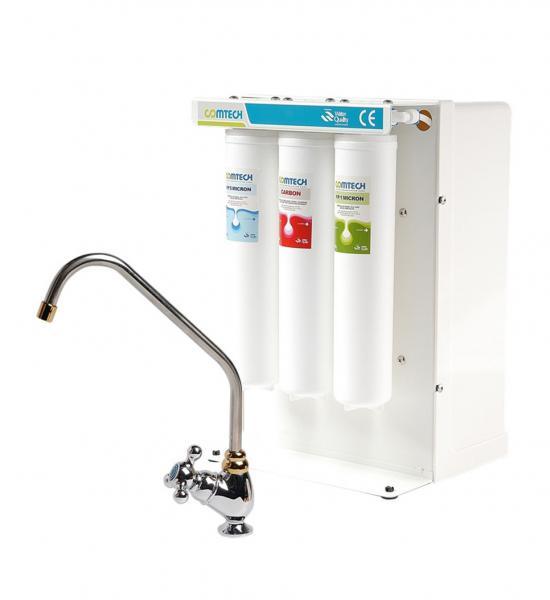 ComTech EW 520B Su Arıtma Cihazı Tak-Çevir - ÜCRETSİZ KARGO