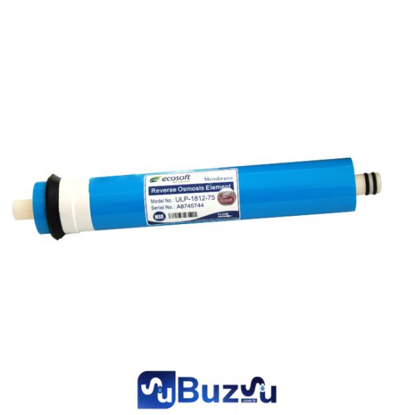 Ecosoft Membran Filtre - 75 GPD   Orjinal