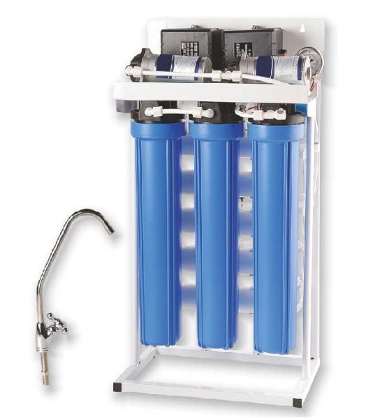 LifeTech TL-400 Su Arıtma Cihazı Fiyatı - ÜCRETSİZ KARGO