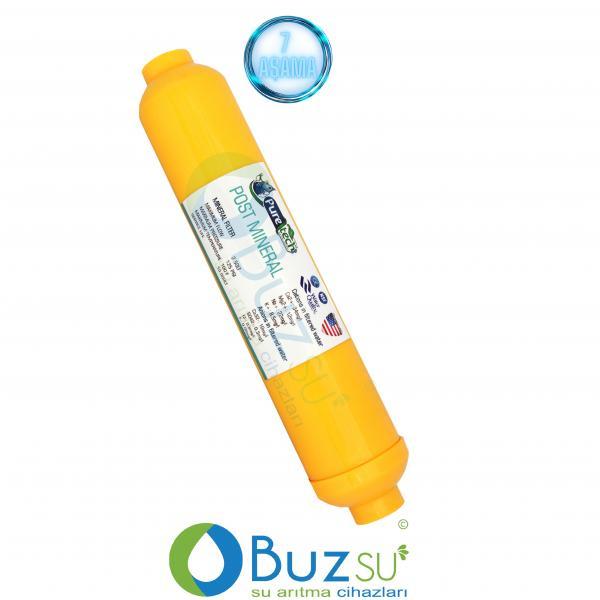 PureTech Su Arıtma Cihazı Mineral Filtre Fiyatı - ÜCRETSİZ KARGO