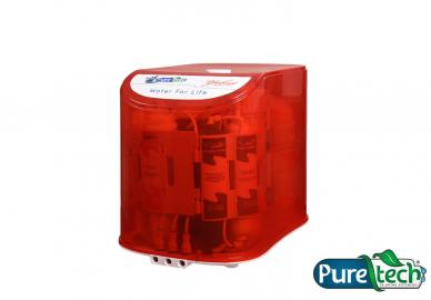 Puretech Yakut Su Arıtma Cihazı 6 Aşama LG Mebran Filtreli