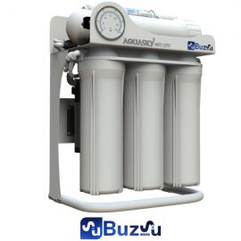 400 GPD Endüstriyel Su Arıtma Cihazı - AquaSky Buzsu