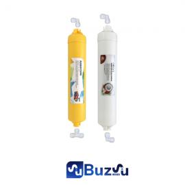 Conax Alkali Tatlandırıcı Filtre