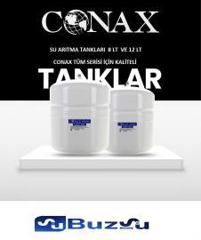 Conax Su Arıtma Tankı