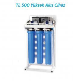 LifeTech TL-500 Direk Akışlı Su Arıtma Cihazı Fiyatı