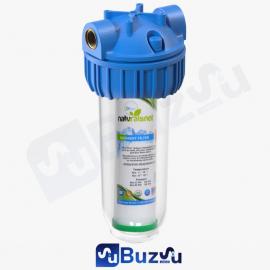 Daire Ana Giriş Tekli Filtreleme Sistemi - Silifoz Taşlı